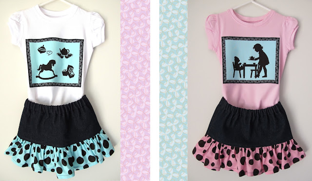 girls_clothing_littleladybird_skirts_tees_gorgeous clothes_handmade