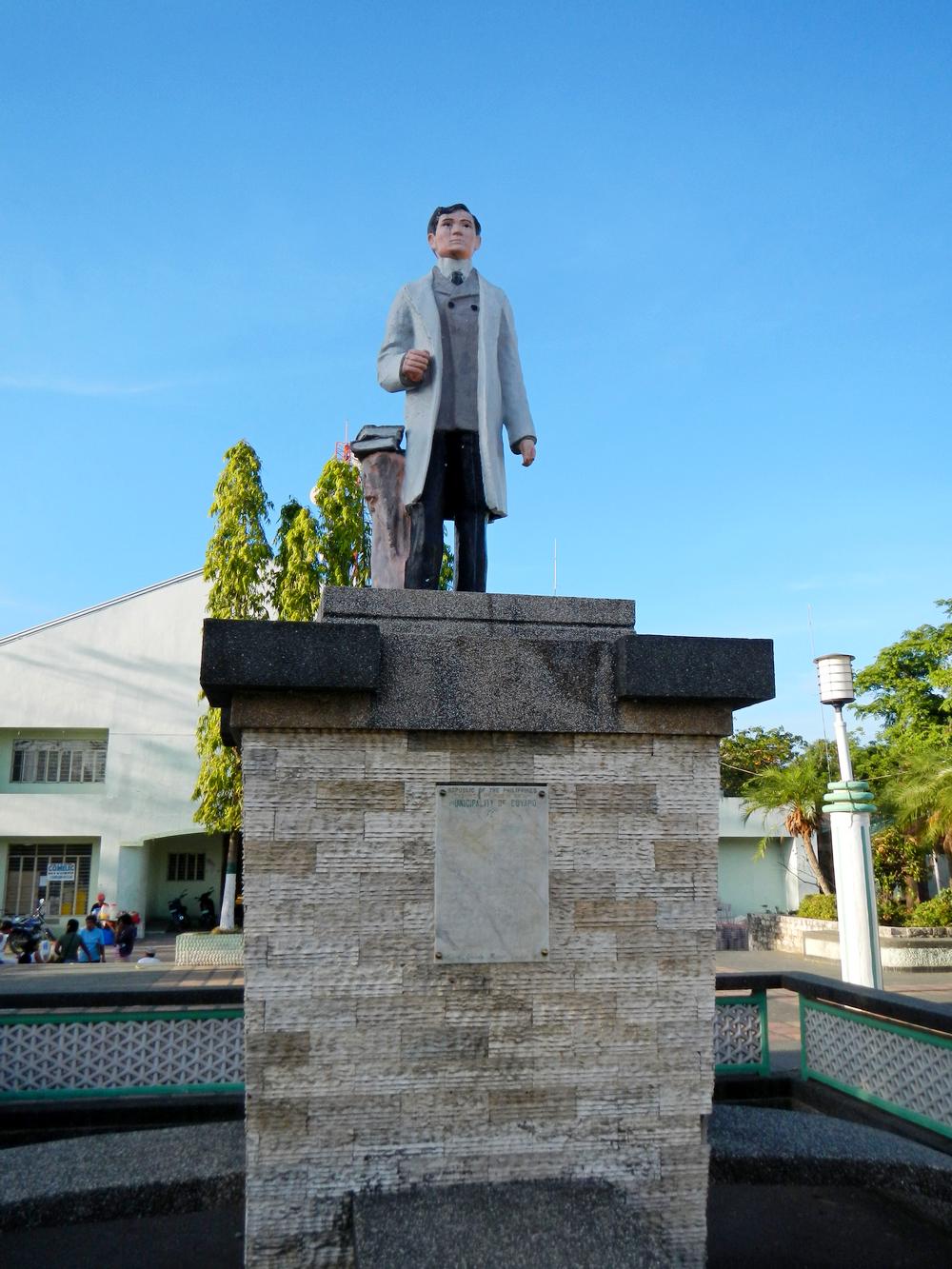 My Homeworks: Makasaysayang Pook sa Gitnang Luzon, Rehiyon III