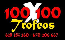 100x100 Trofeos