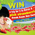 "Euro-Atlantic ""Win A Trip to Korea"" Contest"