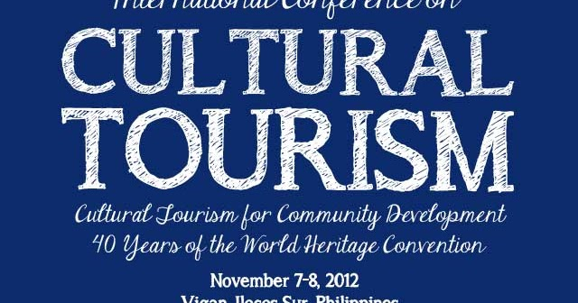 relationship of tourism and heritage conservation summit