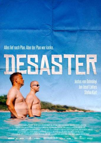 Desaster (2015) ταινιες online seires xrysoi greek subs