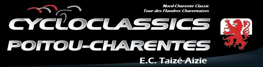 Cycloclassics charente Poitevine