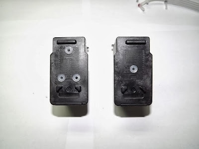cartuchos canon perforados