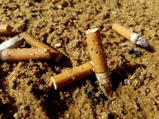 Arrêter De Fumer: Il Est De Votre Santé