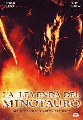 descargar La Leyenda Del Minotauro, La Leyenda Del Minotauro latino