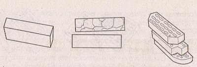 фасонный кирпич
