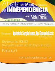 """""""Abala SP(2a Edição 2011)""""."""