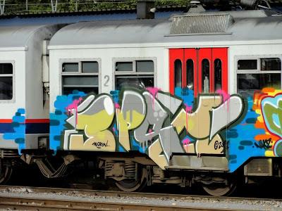 EPSC graffiti