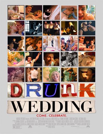 Ver Drunk Wedding (2015) Online