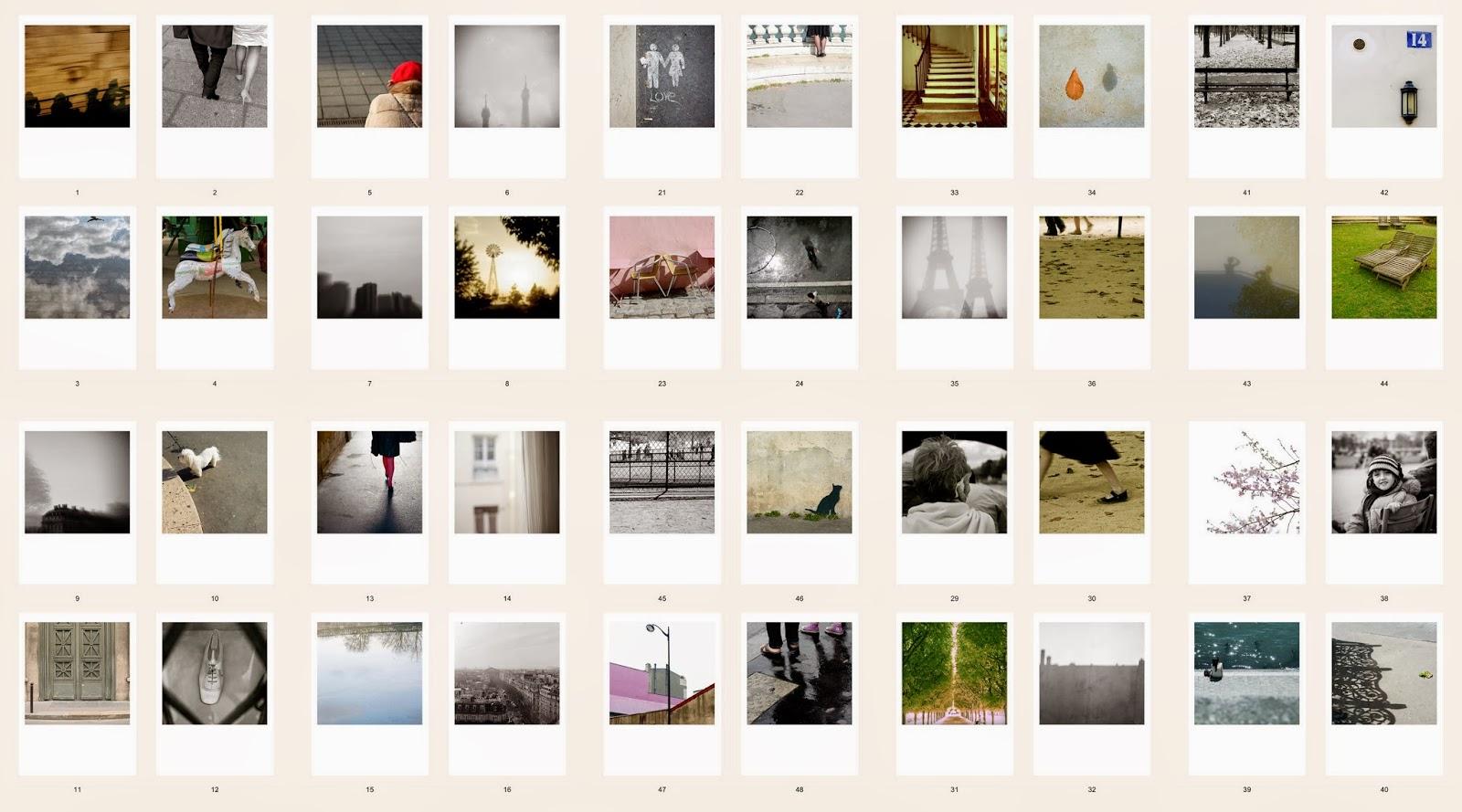 © 2014 Annewil Stroo | Paris Mini Print Giveaway