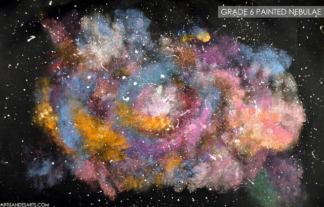 space science project ideas - photo #39