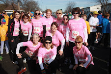 Ladies Spring Couch to 5K