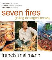 I love this book. Francis is a guru when comes to cooking with fire. A true inspiration.