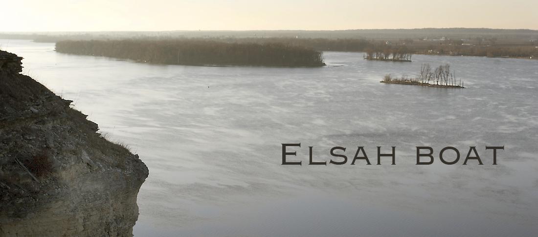 elsah boat company