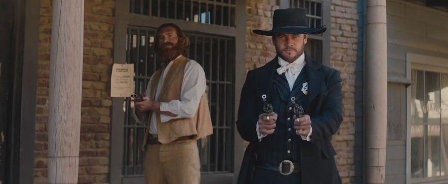 A Lenda de Wild Bill Hickok - O Xerife Pistoleiro 2019 Filme 1080p 720p Bluray Full HD HD completo Torrent