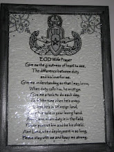 EOD wife prayer