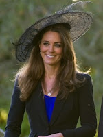 william Kate Middleton
