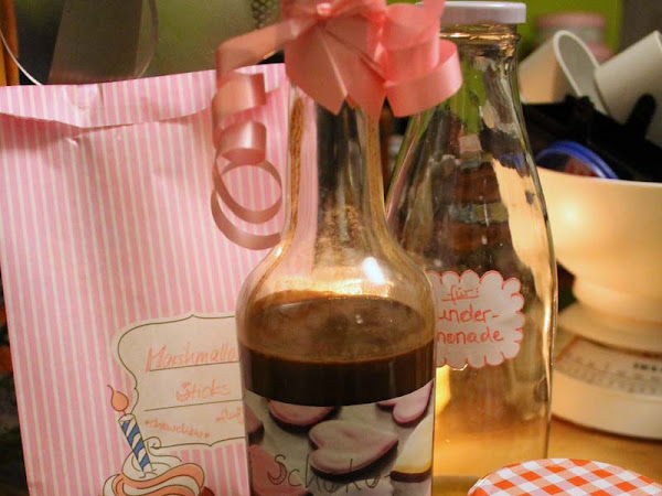 Post aus meiner Küche - Lass uns picknicken!