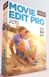 Magix Movie Edit Pro 2015 Premium Crack Serial Number Free Download