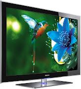 Uma TV com tecnologia LCD utiliza uma grande lâmpada branca que ilumina a .
