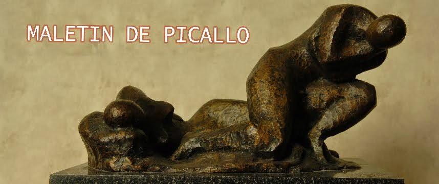 Maletin de Picallo