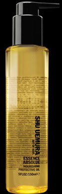 Shu Uemura Art of Hair, Shu Uemura Art of Hair styling product, Shu Uemura Art of Hair Essence Absolue Nourishing Protective Oil, Shu Uemura Art of Hair hair oil, hair product, hair treatment, styling product, hair oil, giveaway, beauty giveaway, A Month of Beautiful Giveaways