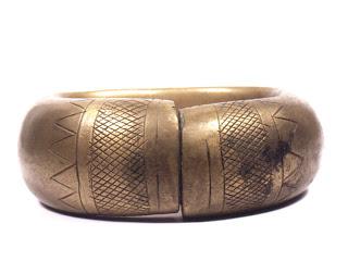 الخلخال الفرعونى - خلخال مصرى قديم - خلخال مصرى
