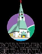 Pääyhteistyökumppanina Rovaniemen seurakunta