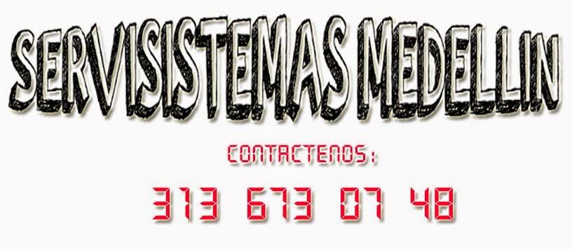 Servisistemas Medellin