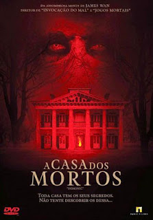 A Casa dos Mortos - BDRip Dual Áudio