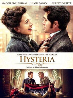 Hysteria Legendado