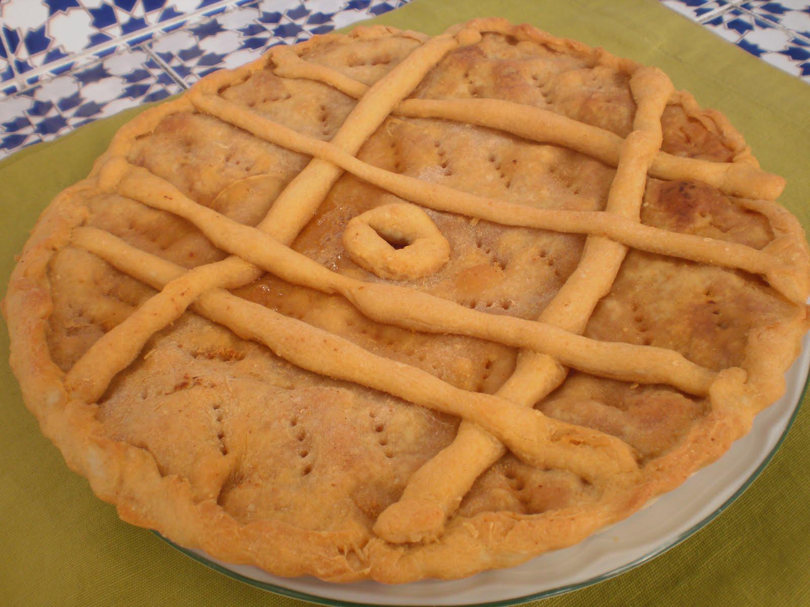 Mi cocina empanada de boquerones gallega malague a for Cocinar xoubas