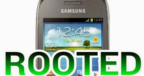 Cara Mudah Root Samsung Galaxy Young Neo GT-S5310 - Cara ...
