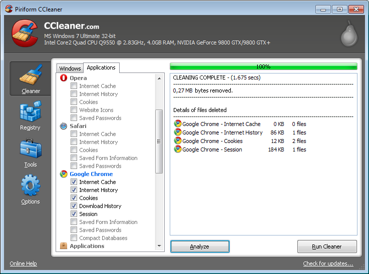 Download ccleaner latest version filehippo