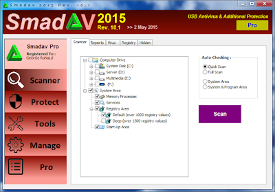 Smadav 2015 Rev. 10.1 Pro Full Download