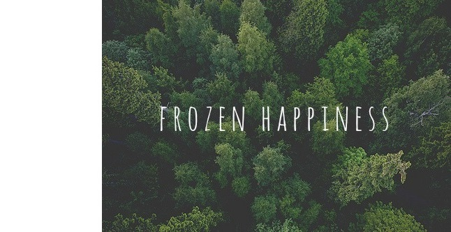Frozen Happiness