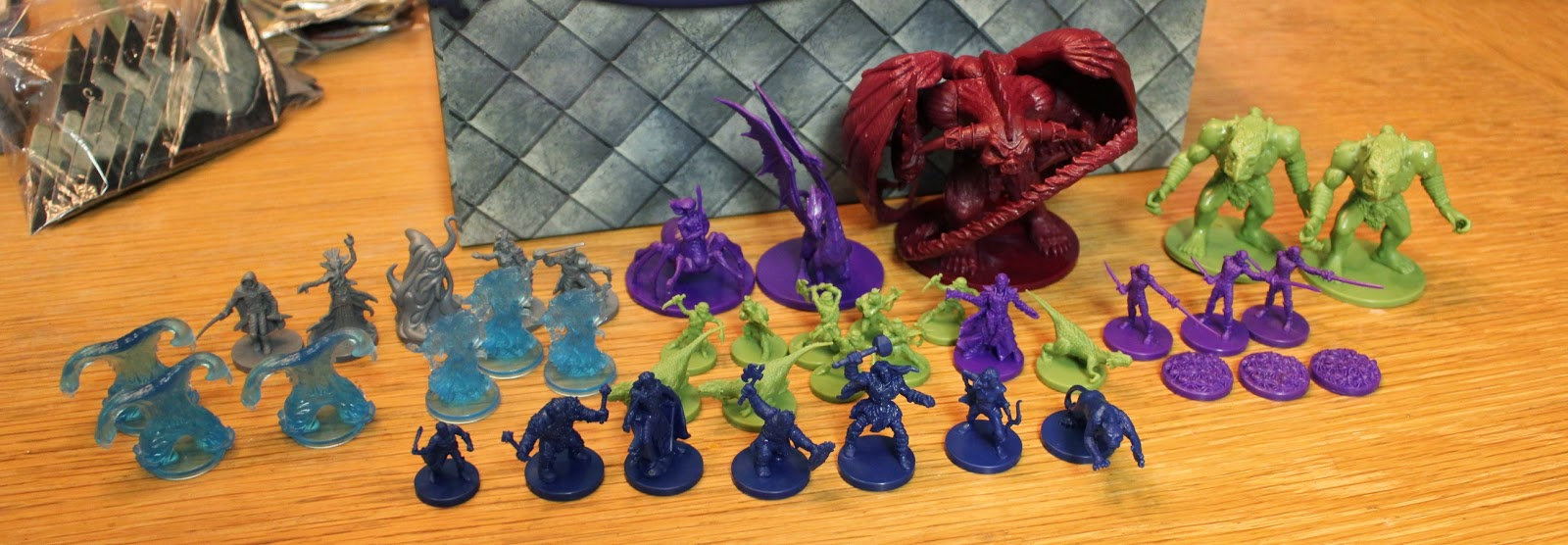 Sons Of Twilight Legend Of Drizzt D D Boardgame