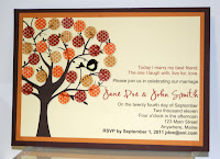 Autumn Wedding Invitations2