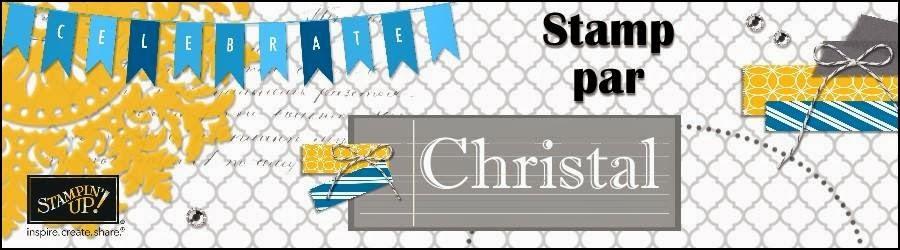 Stamp par christal