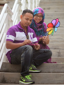 OUR PRE-WEDDING ♥
