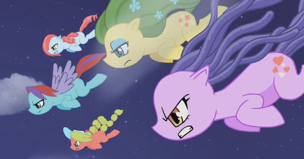 Equestria Daily Mlp Stuff Ponies On Mad Tonight Embed