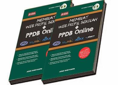 PPDB (Penerimaan Peserta Didik Baru) Online