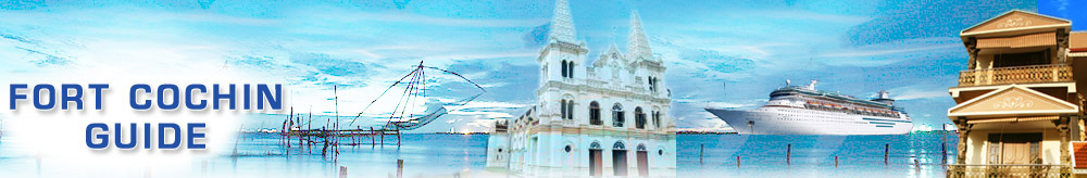 Fort Cochin Guide