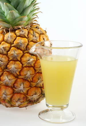 What Is Pineapple Juice Good For