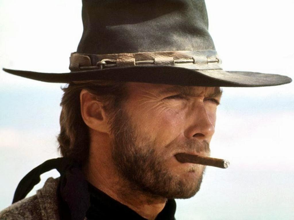 Clint es el jefe, el puto amo