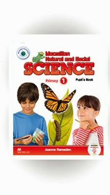 Science first grade
