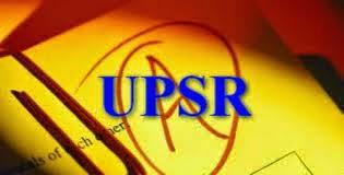 Integriti Guru Tercabar Kerana UPSR