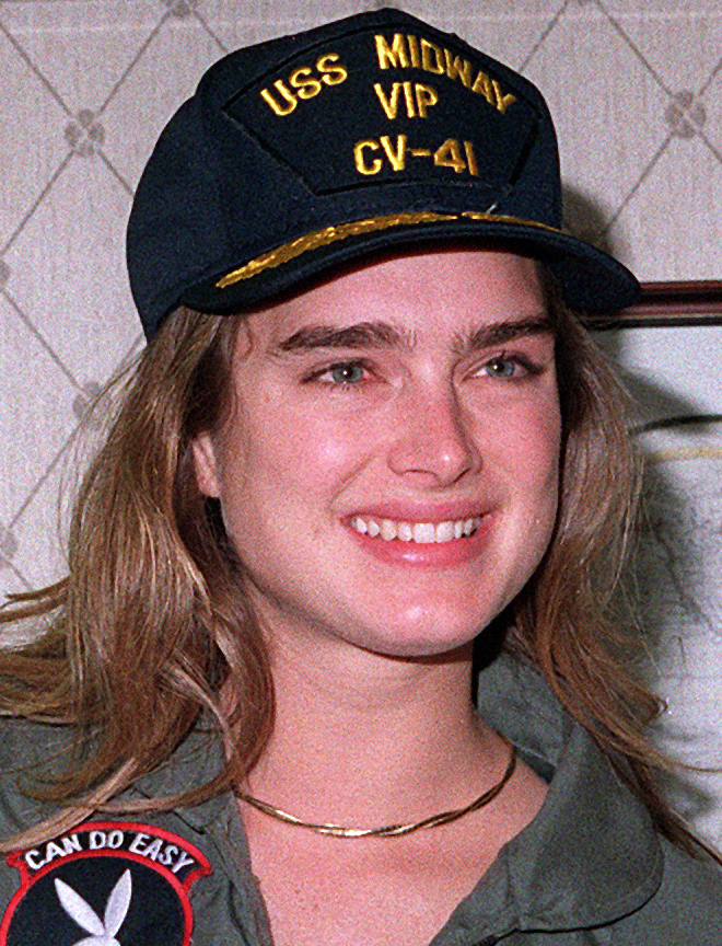 Brooke Shields Hq Wallpapers Brooke Shields Best Wallpapers Brooke