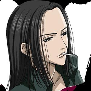 Nana (ナナ?)  Takumi